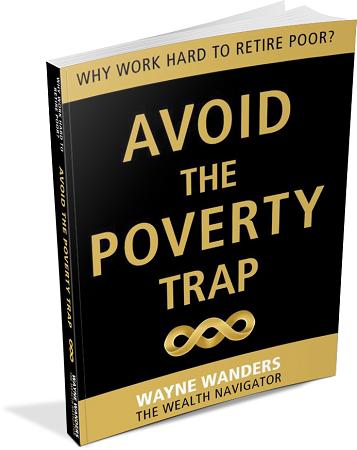 Wayne Wanders