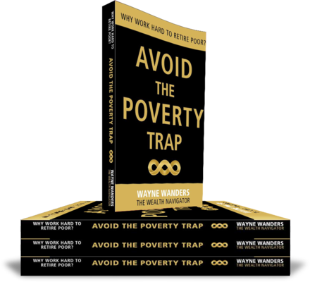 Avoid the Poverty Trap