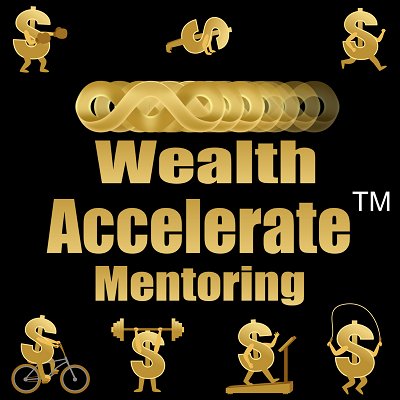 Wealth Accelerate Mentoring
