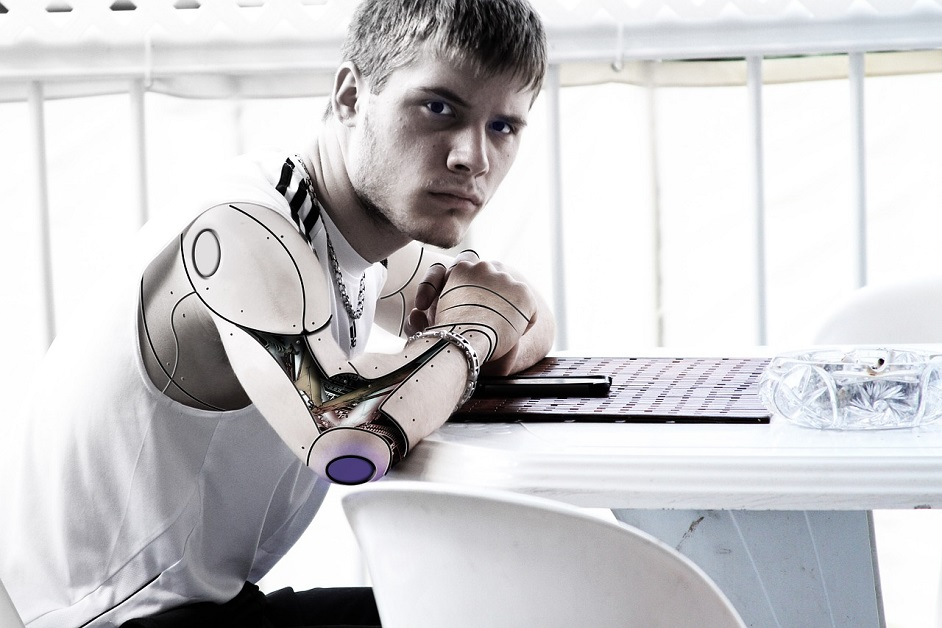 The world of Robotics and Artificial Intelligence is coming for your job