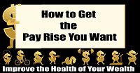 How to Get the Pay Rise You Want