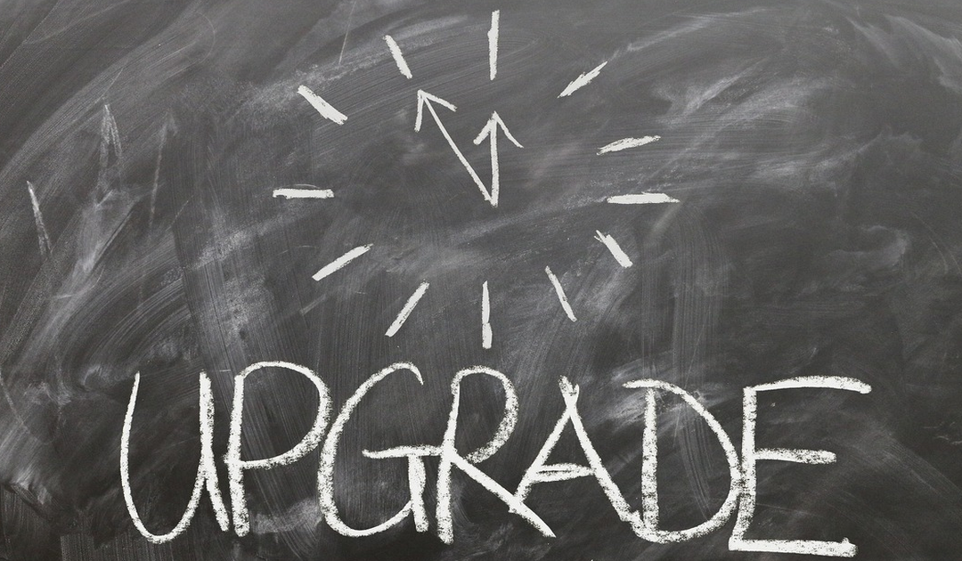 Video of the Week – Upgrade Your Values