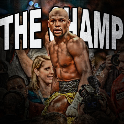 Video of the Week – Floyd Mayweather's Top 10 Rules For Success